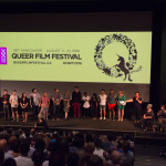 Coast Is Queer @ VQFF 2016. Photo by Ash Tanasiychuk