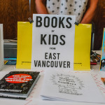 Vancouver Art Book Fair 2017. Photo by Saman Shariati.